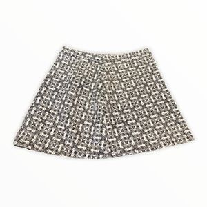 Abercrombie & fitch A-line skirt size medium